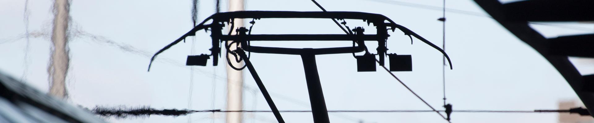 Overhead Line Electrification for Railways